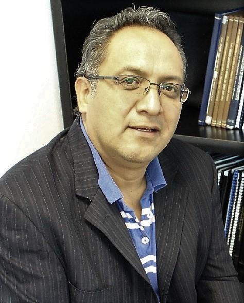 DR. ISMAEL LÓPEZ JUÁREZ