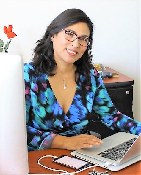 Dra. Luz Abril Torres Méndez