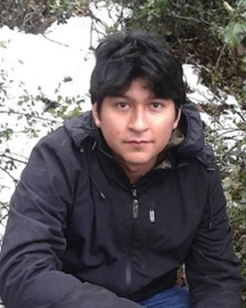 MSc. Alejandro Maldonado-Ramírez