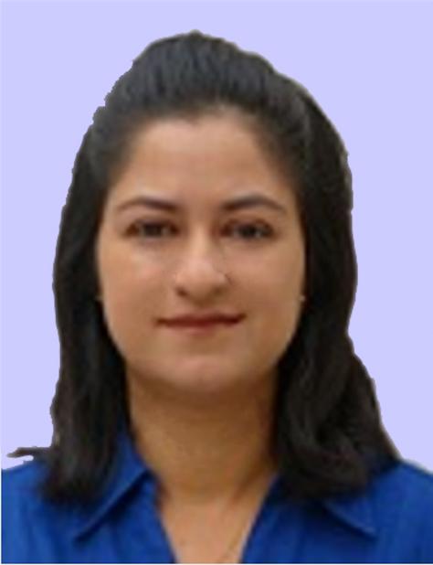 DRA. NADIA VANESSA GARCÍA HERNÁNDEZ