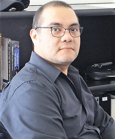 DR. KENY ORDAZ HERNÁNDEZ